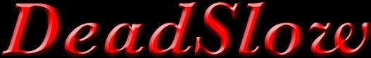 DeadSlow  BBS